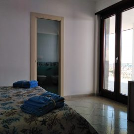 Camera Matrimoniale 103 Hotel Indaco