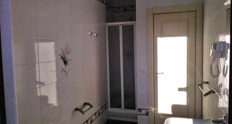 Camera Quadrupla Confort 107 Hotel Casal Velino Marina (Salerno) Cilento Hotel Indaco