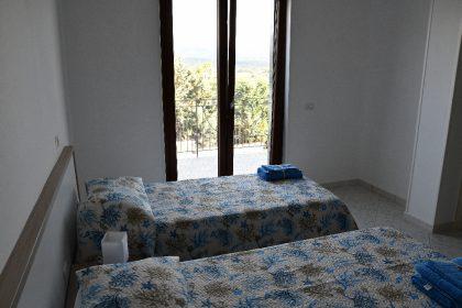 Hotel: Camera Doppia - Hotel Indaco Hotel Ristorante Pizzeria Casal Velino Marina (Salerno) Cilento
