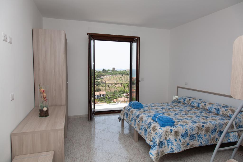 Hotel: Suite 2 Camere da Letto - Hotel Indaco Hotel Ristorante Pizzeria Casal Velino Marina (Salerno) Cilento
