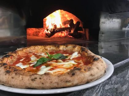 Pizzeria: Pizza, Hotel Indaco Hotel Ristorante Casal Velino Marina (Salerno) Cilento