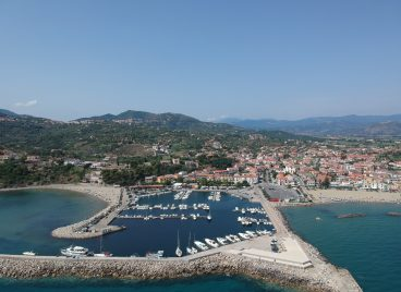 Porto, Hotel Indaco Hotel Ristorante Casal Velino Marina (Salerno) Cilento