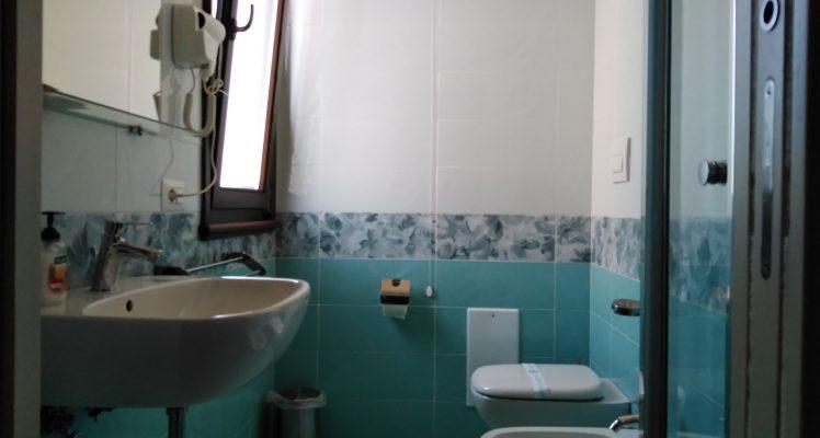 Camera Matrimoniale 105 Hotel Indaco