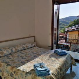 Camera Matrimoniale 106 Hotel Indaco